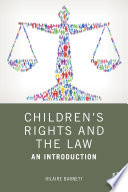 Children s Rights and the Law