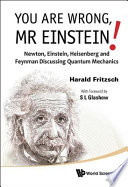 You are Wrong  Mr  Einstein  Book PDF