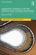 Marketing Strategy for the Creative and Cultural Industries