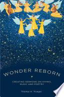 Wonder Reborn Book