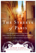 The Streets of Paris Book