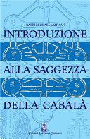 Introduzione Alla Saggezza Della Cabalà Pdf/ePub eBook