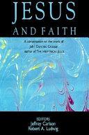Jesus And Faith