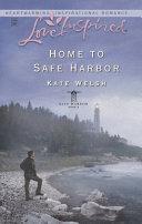 Pdf Home To Safe Harbor
