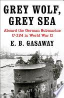 Grey Wolf  Grey Sea