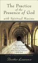 The Practice of the Presence of God Pdf