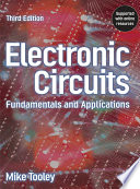 Electronic Circuits   Fundamentals   Applications