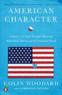 American Character Pdf/ePub eBook