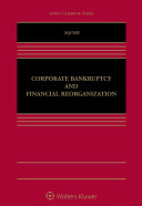 Corporate Bankruptcy and Financial Reorganization [Pdf/ePub] eBook