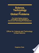 Science  Technology and Global Problems