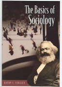 The Basics of Sociology
