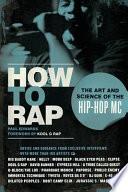 How To Rap [Pdf/ePub] eBook