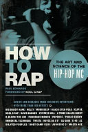 How to Rap Pdf/ePub eBook