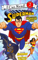 Superman Classic: Escape from the Phantom Zone
