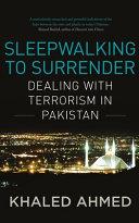 Sleepwalking To Surrender