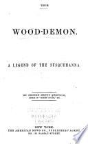 The Wood-demon