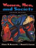 Women  Men  and Society