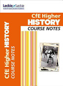 Higher History Course Notes
