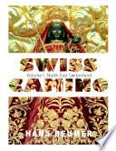 Swiss Camino   Volume I  North East Switzerland