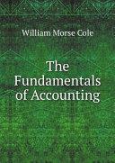 The Fundamentals of Accounting ebook