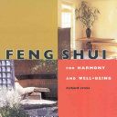 Feng Shui For Harmony And Well Being Book PDF