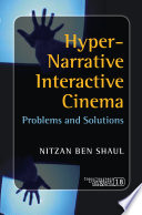 Hyper Narrative Interactive Cinema Book PDF
