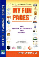 My Fun Pages Book 6