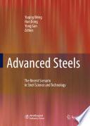 Advanced Steels
