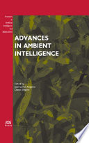 Advances in Ambient Intelligence Book