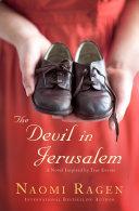 The Devil in Jerusalem Pdf/ePub eBook