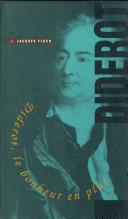 Denis Diderot, le bonheur en plus