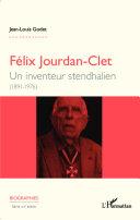 Pdf Félix Jourdan-Clet Telecharger