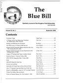 The Blue Bill