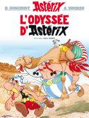 Asterix - L'Odyssée d'Astérix - n°26 Pdf/ePub eBook