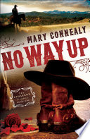 No Way Up  The Cimarron Legacy Book  1