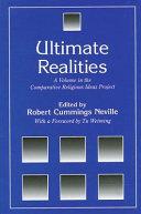Ultimate Realities