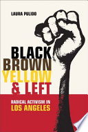 Black  Brown  Yellow  and Left
