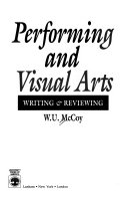 Performing and visual arts writing   reviewing