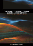 Pdf Probability, Markov Chains, Queues, and Simulation