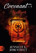 Covenant (Tome 4) - Apollyon ebook