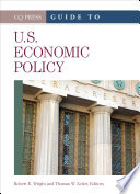 Guide To U S Economic Policy