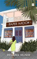 Paper Moon Book
