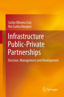 Infrastructure Public Private Partnerships