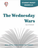 The Wednesday Wars Student Packet