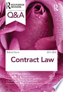 Q And A Contract Law 2011 2012
