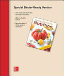 Loose Leaf for Wardlaw   s Contemporary Nutrition Updated with 2015 2020 Dietary Guidelines for Americans Book