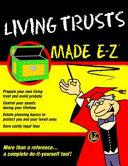 Living Trusts Made E Z