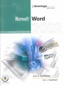 Word 2002 Introductory