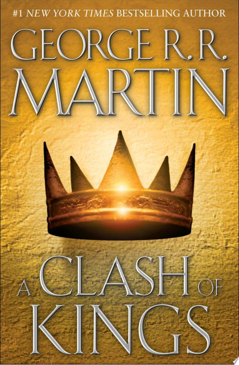 A Clash of Kings image