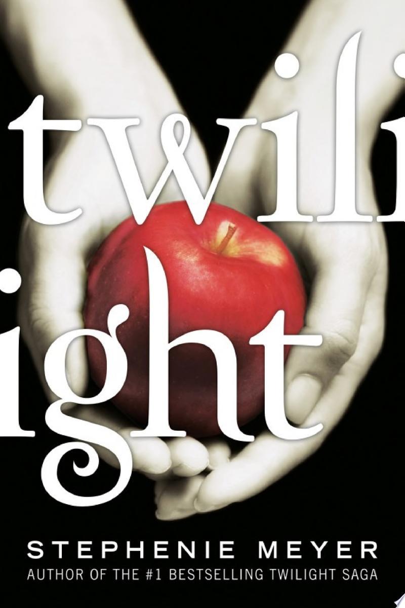 Twilight banner backdrop